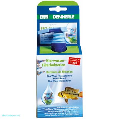 Бактерии Dennerle BF7 BiActive 100мл