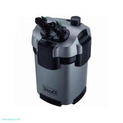 Внешний фильтр Tetra EX800 plus для аквариумов до 300л.