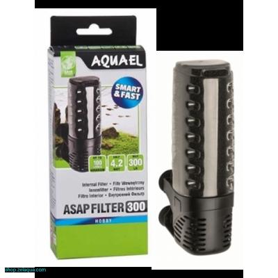 Внутренний фильтр Aquael ASAP 500 для аквариумов до 150 л.