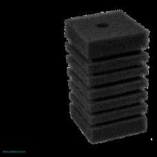 Губка для помп квадратная BARBUS Sponge 013