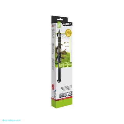 Нагреватель AQUAEL Platinium Heater 150w на 90-150л.