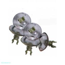 Присоска для воздушного шланга AquaPro L 5шт